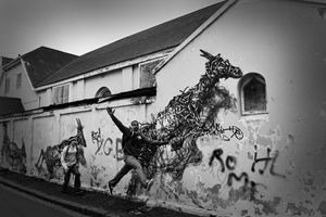 street art photography