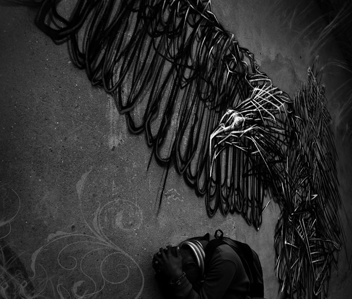 street art photography - I.K.S Gallery