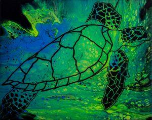 Liquid Turtle