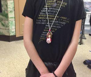 Personalized Necklace - Cutie Beautiez - Personalized