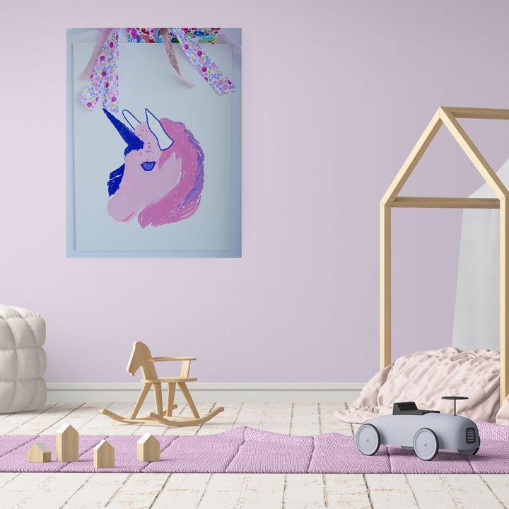 Personalized Room Plaque - Cutie Beautiez - Personalized