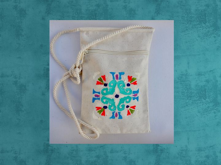 Personalized Tote Bag - Cutie Beautiez - Personalized