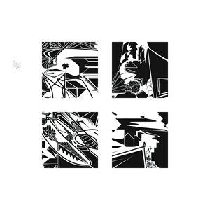 Four details, set (1/9)