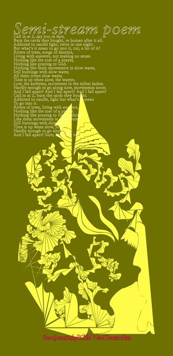 Broadside (#1 of #10) - Benny Biesek Art