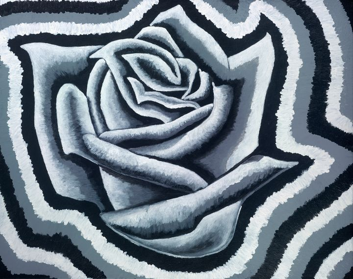 The Rose - Trouble Gallery