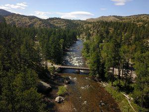 Stream Colorado