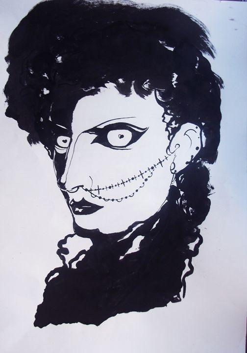 Goth - Gella Göring