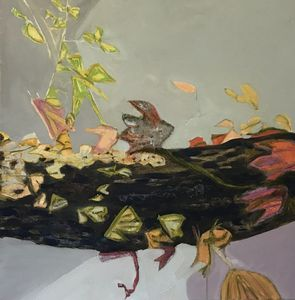 Fairytale branch