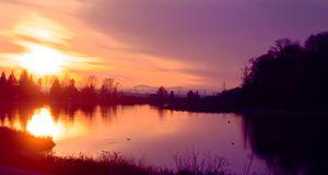 Fraser River, Vancouver