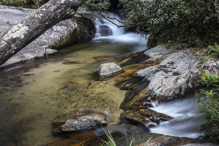 """Waterfall - Campos do Jordão - Daniel """"Frentzen"""" Garcia"""