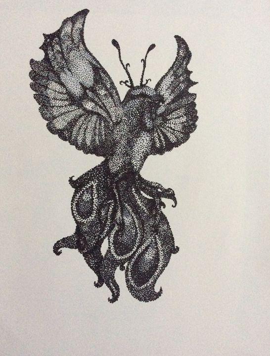 Fantasy Flight - Alissa Christine