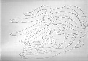 Medusas Glare