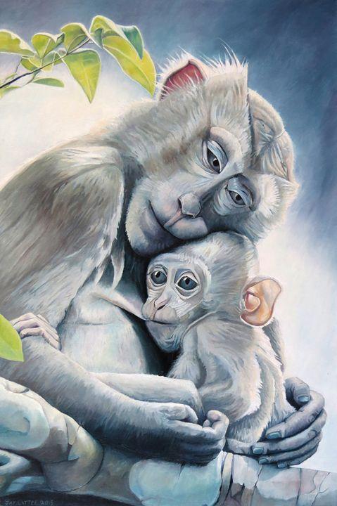 Mother's Child - Jay Latter