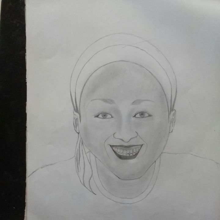 Human face - Ezekiel's gallery