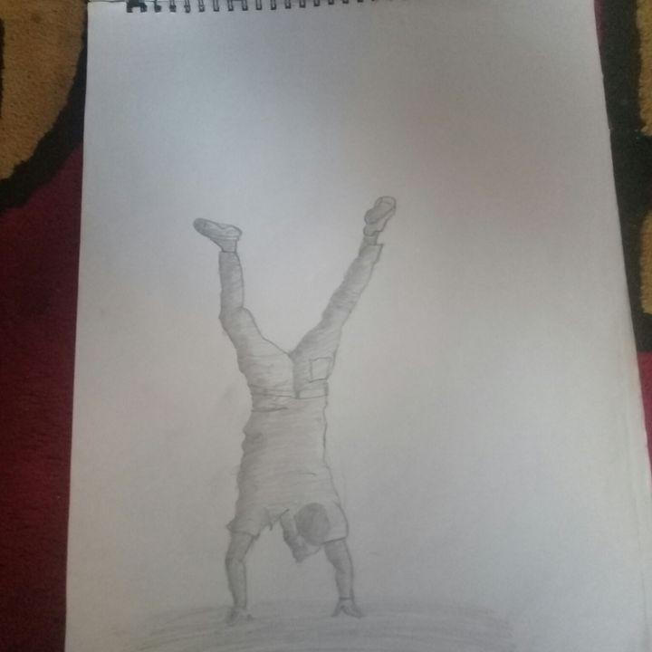 Gymnastic - Ezekiel's gallery