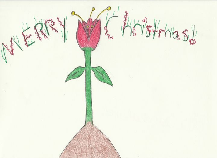 Merry Christmas! - The broken teleporter
