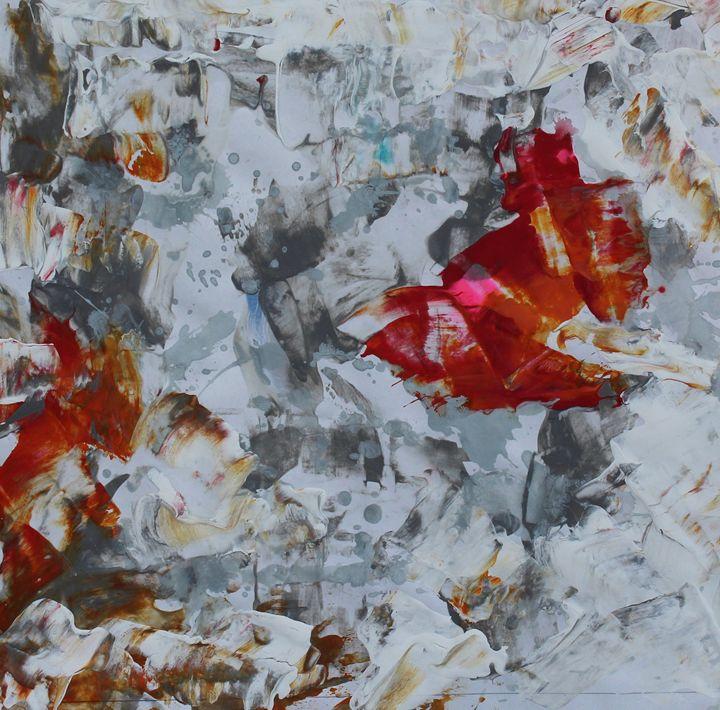 Bird - Marcel Peltre