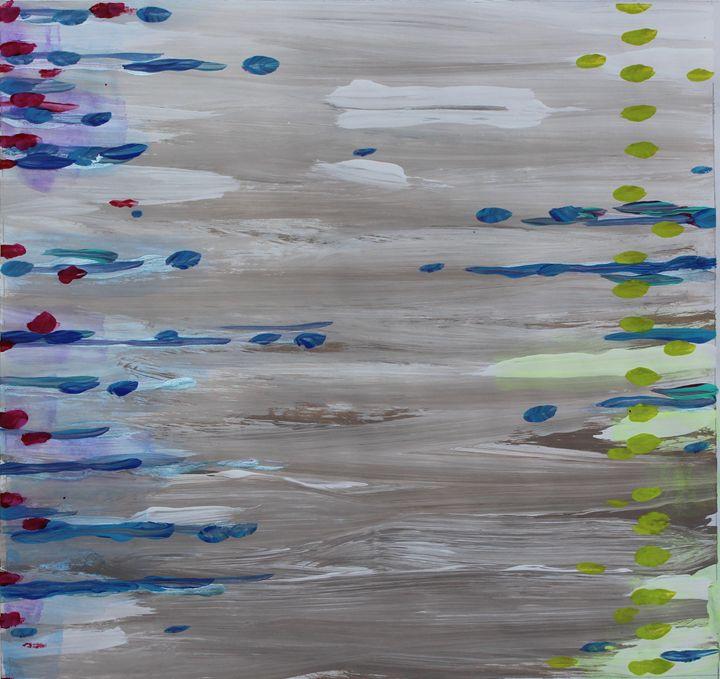 reflection05 - Marcel Peltre
