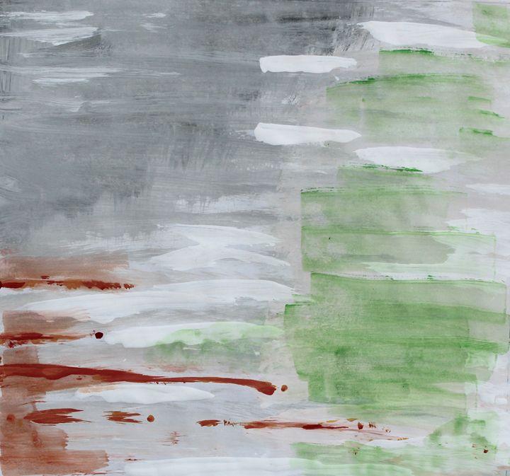 reflection03 - Marcel Peltre