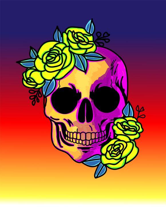 Dynamic skeleton - D