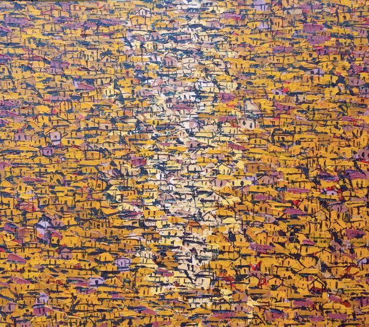 Old Ibadan(1980) - The Race Gallery