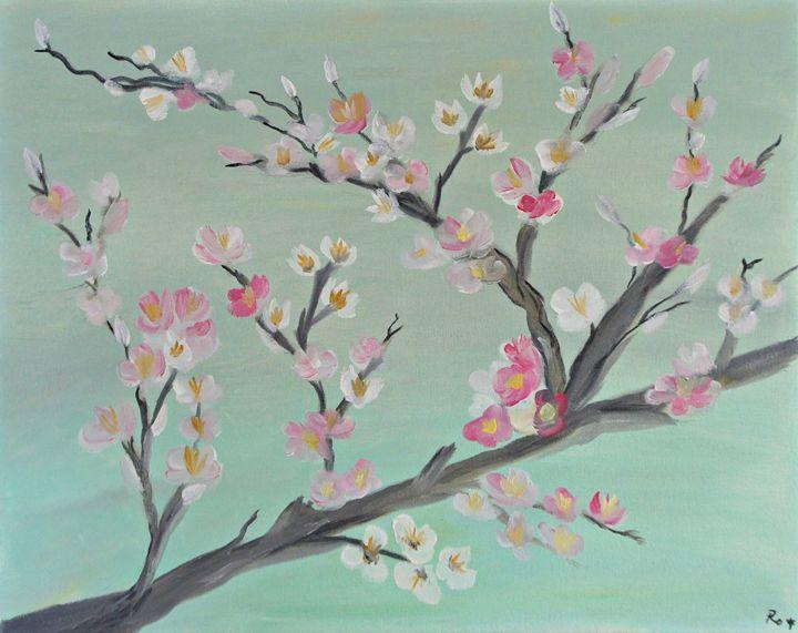Cherry Blossom - Eilasor