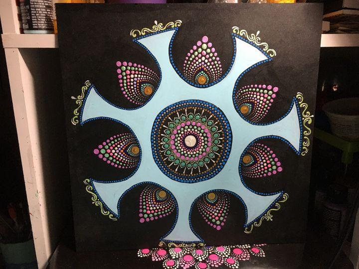 wheel of success - uldenes artistry