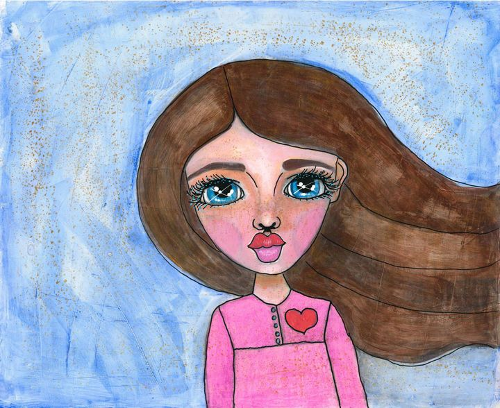 Heart for Art - Shawnta Williams
