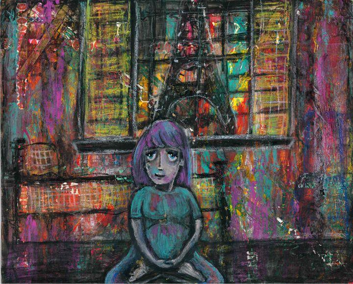 Anticipation - Shawnta Williams