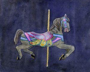 Carousel Fantasy