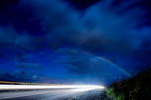 Moonbow: Lightspeed