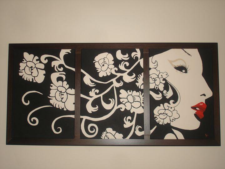 Flowers - Anisa atelier