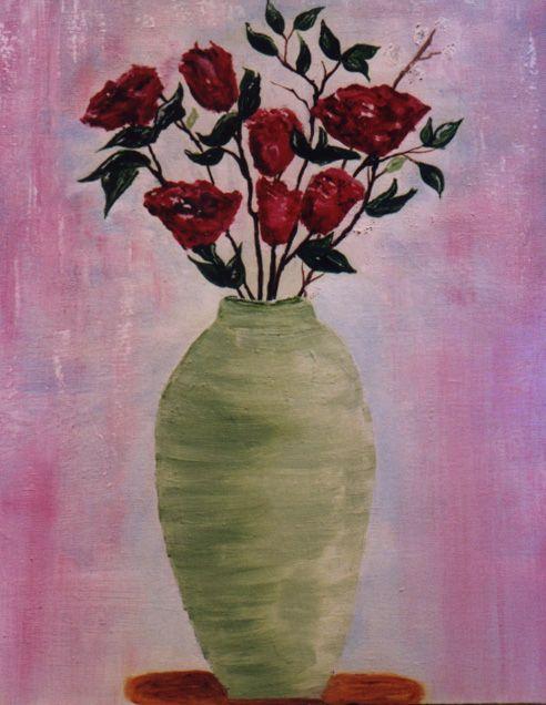 Roses - David Montgomery