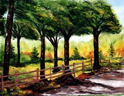 Country Roads - David Montgomery