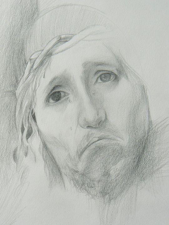 Ecce Homo (after da Messina) - Heidi's Gallery