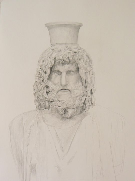 Serapis - Heidi's Gallery
