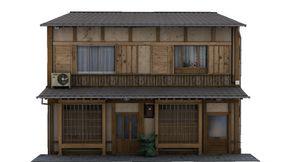 Higashiyama building