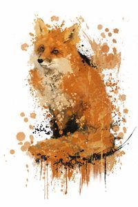 The Last Fox