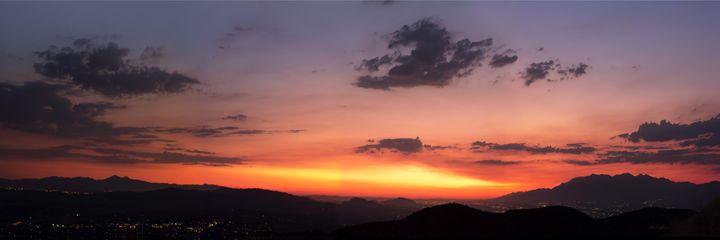 Yucaipa California - Refined Horizon