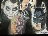9 in.x 12 in. Water Color Painting