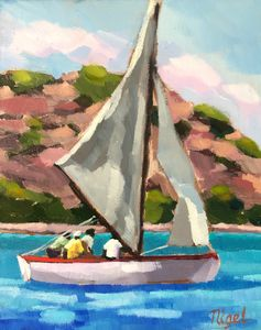 Sailing Buddies