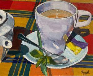 St.Maarten Bush Tea