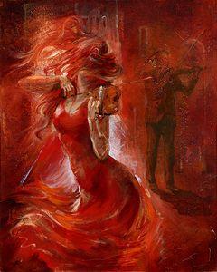 "Lena Sotskova ""Imagination"""