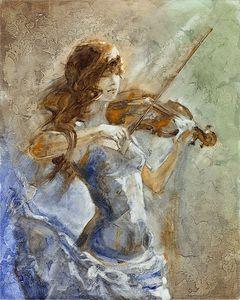"""Lena Sotskova """"Enchanted"""""""
