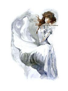 """Lena Sotskova """"Moonlight"""""""