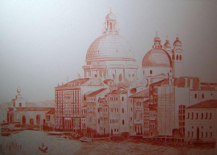 Venice - Oleg Kozelsky