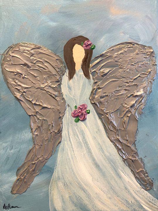 Kiss an Angel Good morning - Paint the Sky