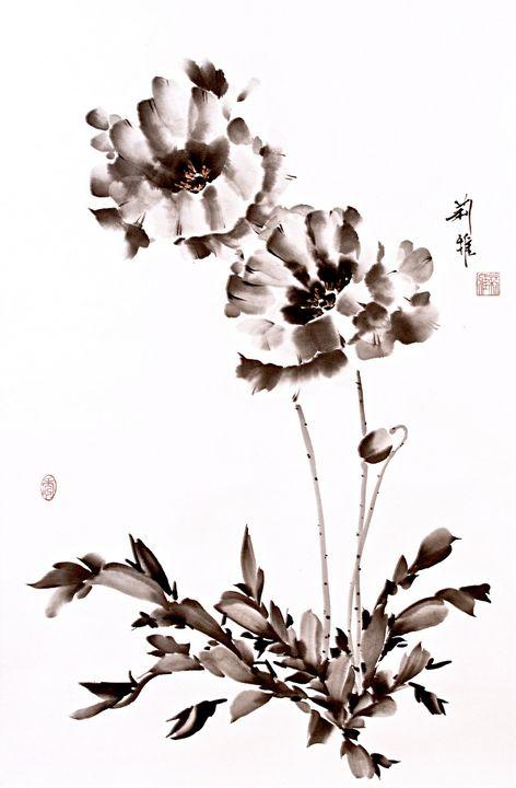 Poppy - Leigha Nicole - Splendid Artwork