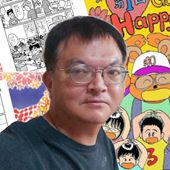 Tetsuya Koja's works