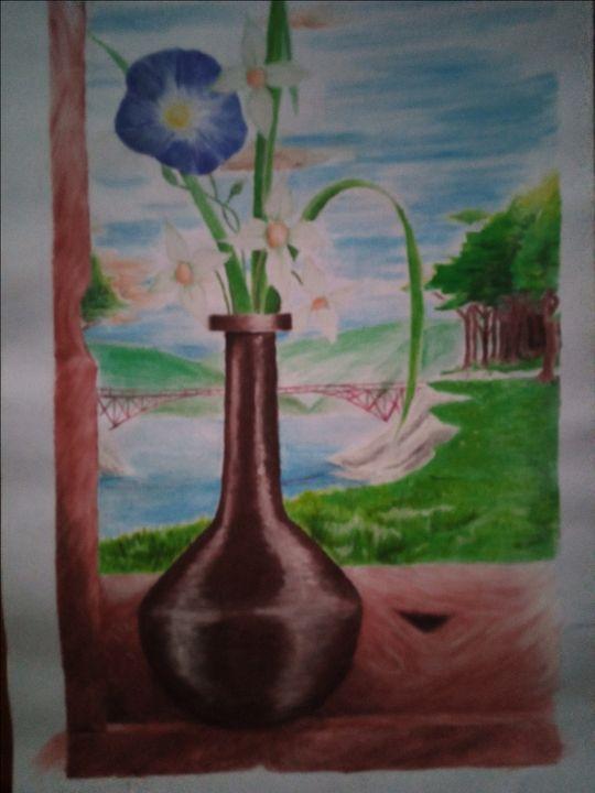 Serenity - Art kulture
